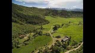 Circle R Ranch, Aspen, CO - Craig Morris, Andrew Ernemann