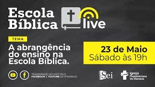 Escola Bíblica Líve