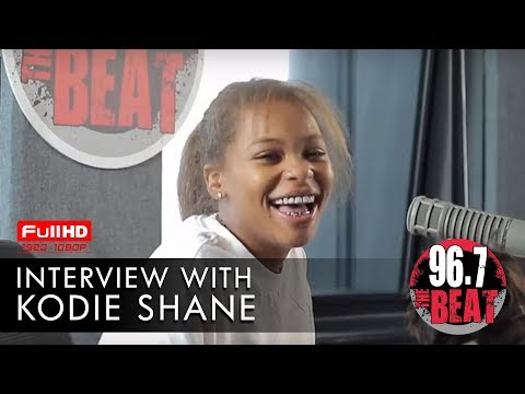 E.T. Cali  - Kodie Shane Interview with E.T. Cali | Locked in the Galaxi