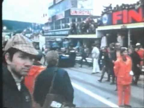 Spa Francorchamps 1000Km 1970 (World Sportscar Championship)
