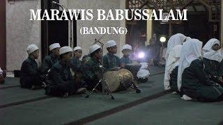 Gambar cover Marawis Babussalam Kav 07