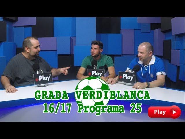 Grada Verdiblanca 16/17 - 25