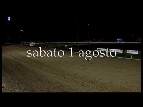 Ippodromo di Cesena | Presentazione Gran Premio Riccardo Grassi 2020
