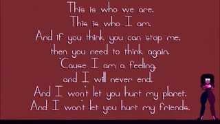 Estelle - Stronger Than You (Lyrics) thumbnail