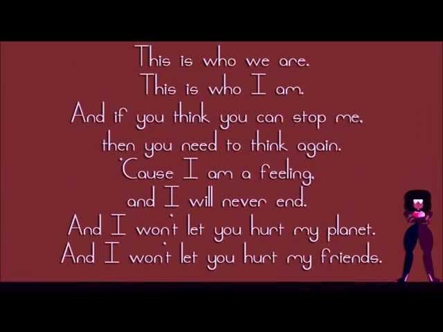 Estelle - Stronger Than You (Lyrics)