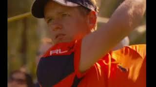 "[Ps2] Introduction du jeu ""Tiger Woods PGA Tour 09"" de l'editeur EA Sports (2008)"