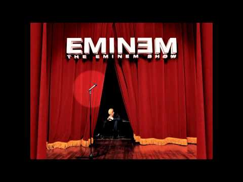 Eminem - Business [HD]