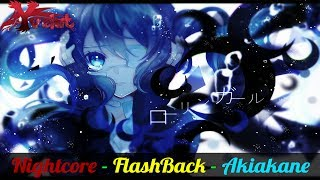 Nightcore - FlashBack