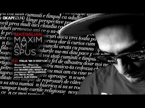 What's UP feat. Satra B.E.N.Z. - Treaba mea (Versuri/Lyrics)