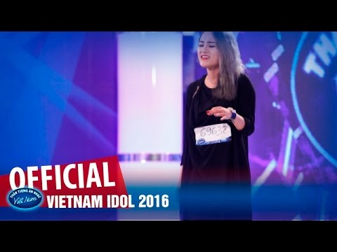 VIETNAM IDOL 2016 - TẬP 3 - THAT