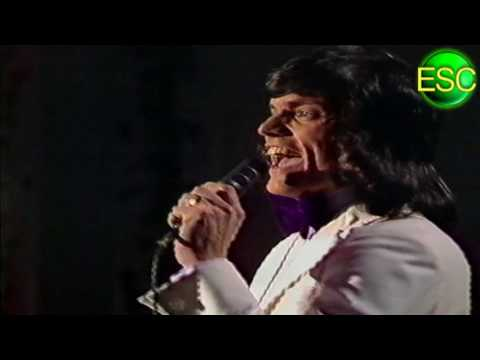 ESC 1973 13 - Netherlands - Ben Cramer - De Oude Muzikant