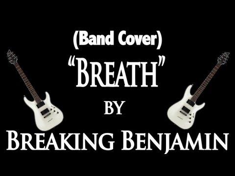 Band  Breath  Breaking Benjamin