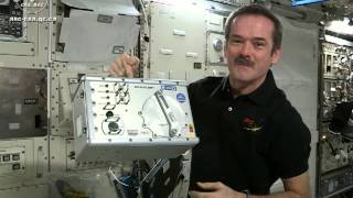Canadian Space Technology: Microflow