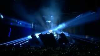Deadmau5 - Bad Selection (Live at Meowingtons Hax 2K11, Toronto)