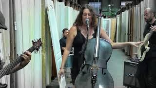 Black Dog, Led Zeppelin - Dirty Cello