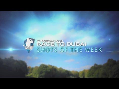 Shots of the Week - Open de France