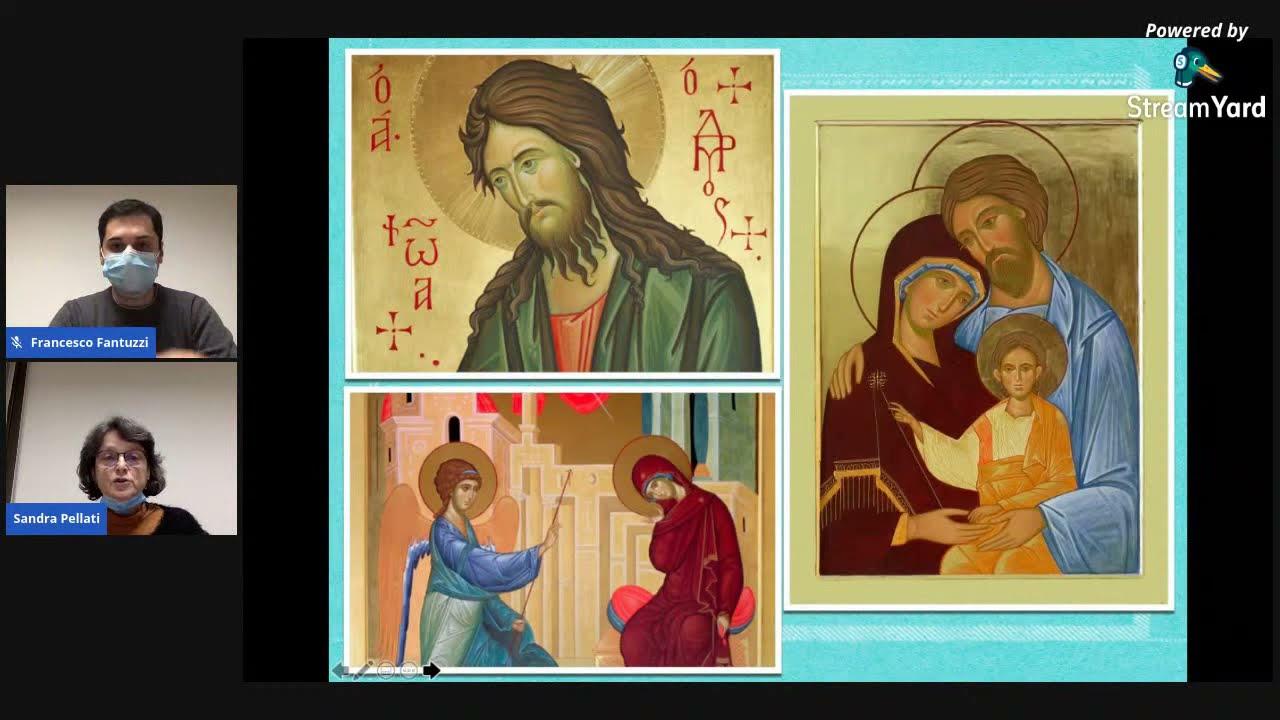 Ad immagine e somiglianza: le icone sacre ancora attuali?