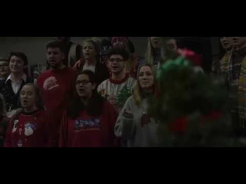 Have Yourself a Merry Little Christmas - Branson High School Chamber Choir