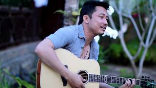 Akad - Payung Teduh (Agus Veron acoustic cover)