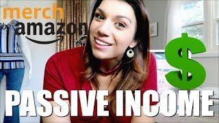 Step by Step T-shirt Design Picmonkey | Amazon Merch Make Money Passive Income