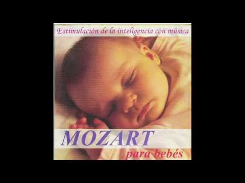 CD Mozart Para Bebes