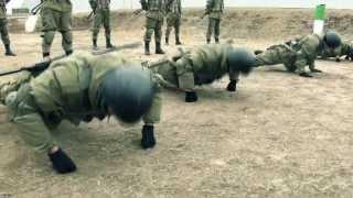 Армия Казахстана