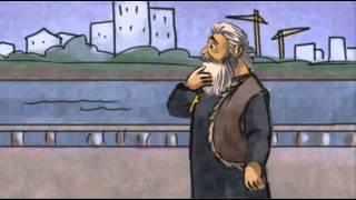Арестант матерый и монах бывалый - эпизод Папанин