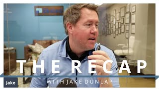 Breakdancing and Your Buyers: The Recap with CEO Jake Dunlap #125