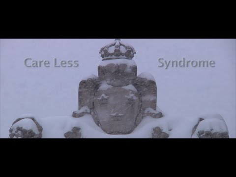 Who Cares In Sweden 1:3 SV - om riskerna med antidepressiva medel
