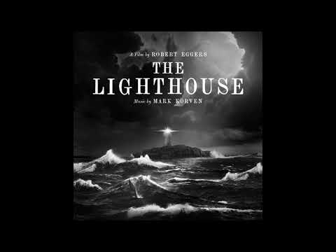 The Lighthouse is a movie worth listening to