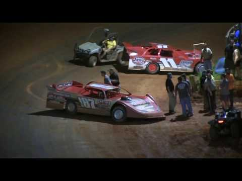 Limited Main @ Toccoa Raceway September 3rd 2017