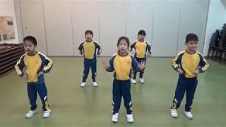 Publication Date: 2018-03-19 | Video Title: 2018 動感活力操【5人示範】