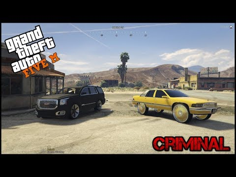 GTA 5 ROLEPLAY - FIRE STARTERS ARE BACK - EP. 45 - CRIMINAL