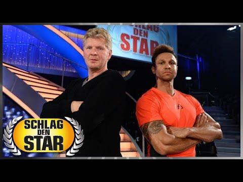 Die Highlights: Ste Effenberg vs. Daniel Aminati  Schlag den Star