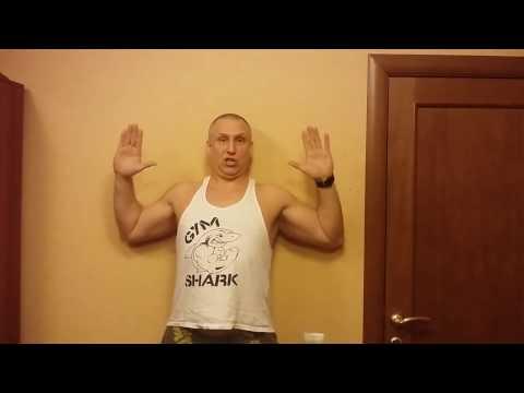 Упражнения при остеохондрозе (видео, фото)