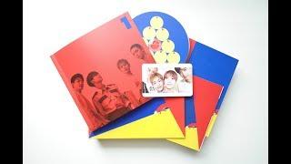 Baixar Unboxing SHINee's 샤이니 6th Studio Album 'The Story of Light' EP.1