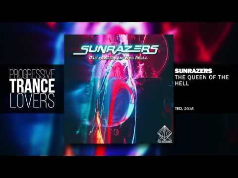 Sunrazers - The Way I Feel