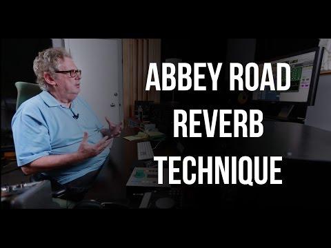 Abbey Road Reverb Technique - Into The Lair #128