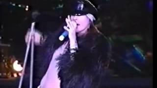 Guns N Rose St Louis Riot 1991(Rocket Queen)