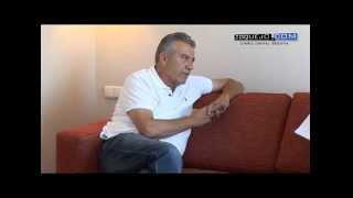 Entrevista en directo a Miguel Ángel González, director en España de Ontex Peninsular