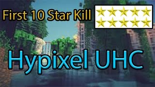 10 Star Kill: Scotteh