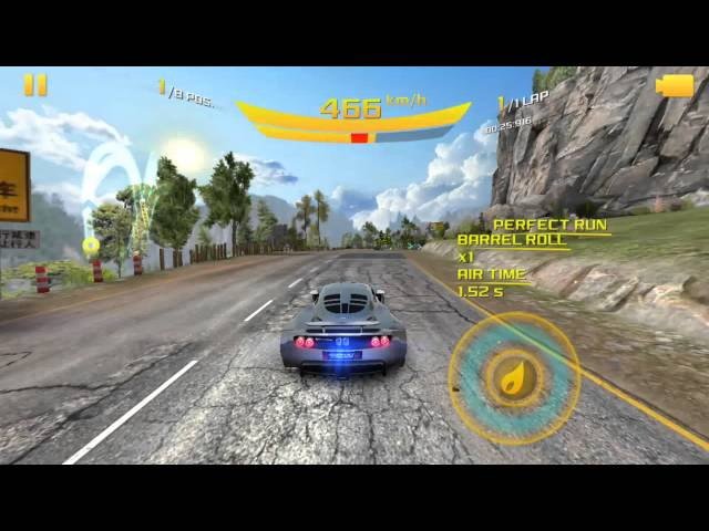 video asphalt 8 hennessey venom gt cup. Black Bedroom Furniture Sets. Home Design Ideas