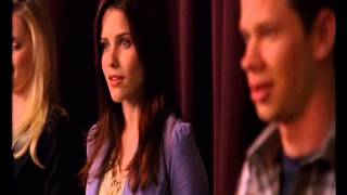 One Tree Hill - 214 - The Speech Of Mouth For Brooke - [Lk49]