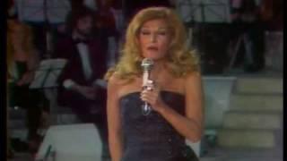 Dalida - Je suis toutes les femmes (version live sterio)