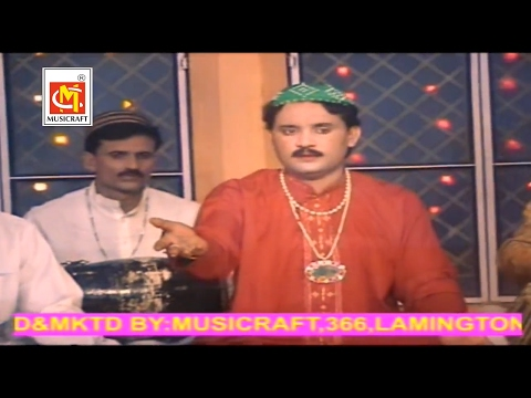 Islam Zindabad || Ashok Zakhmi || Original Video Qawwali || Musicraft