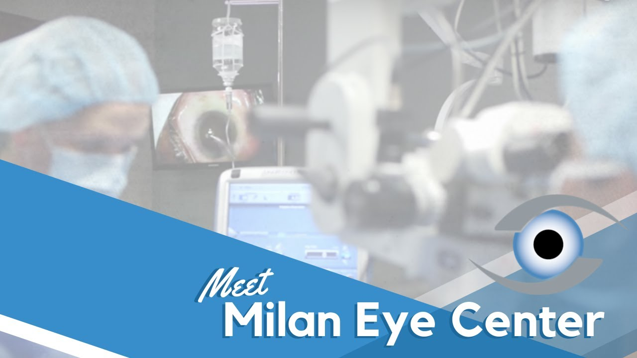Image result for Center for Cataract Surgery at Milan Eye Center
