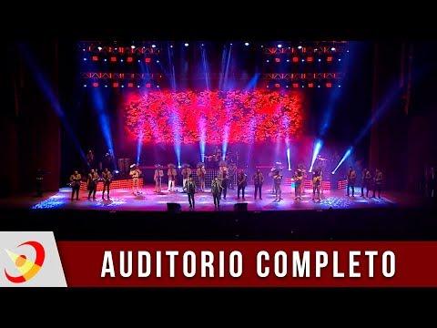 La Original Banda El Limón - Un Auditorio Muy Original (Completo)
