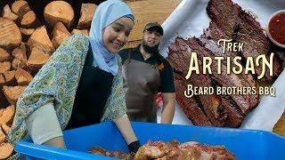 BBQ Ala Texas di Beard Brothers BBQ
