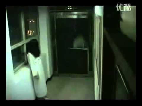 camera cachee fille qui fait peur scary korean girl youtube. Black Bedroom Furniture Sets. Home Design Ideas