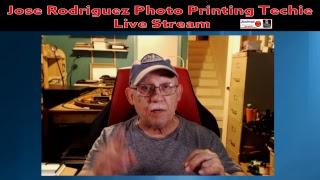 Jose Rodriguez  LIVE Stream 8:00PM 3-16-2019 Eastern Time USA